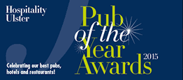 Pub Of The Year Awards 2015